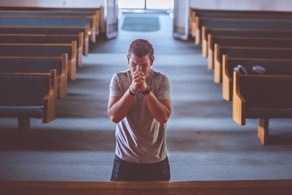iniciar mi vida en el camino de Dios