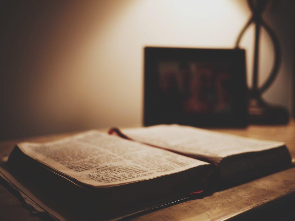 Lista de Parabolas de la Biblia