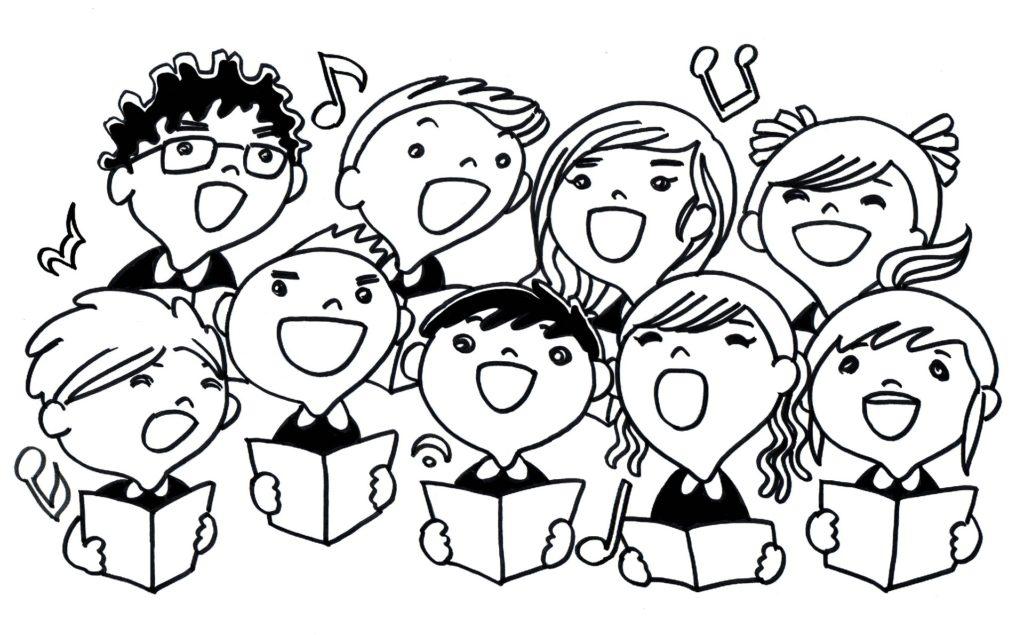 canciones cristianas para niños