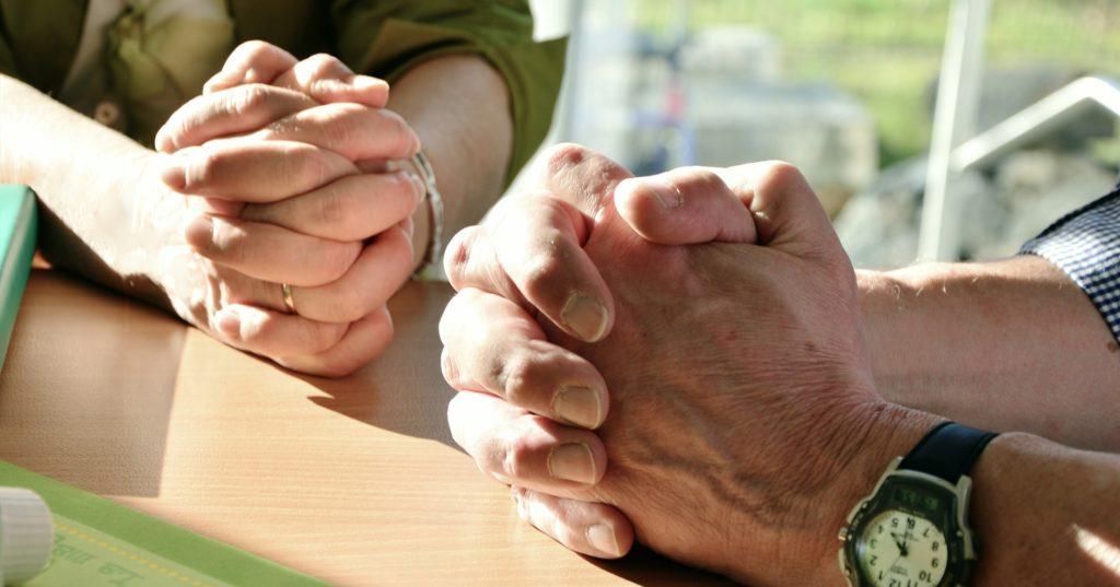 por qué la oración es importante