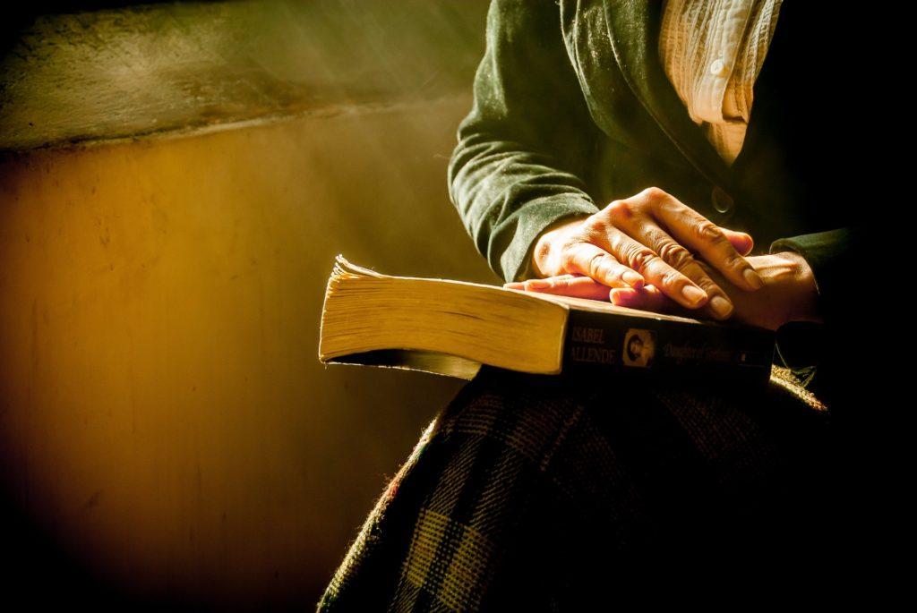 Grandes mujeres de la Biblia
