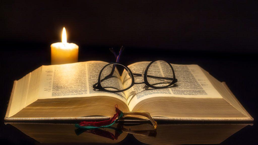 Versículos de la Biblia sobre la existencia de Dios