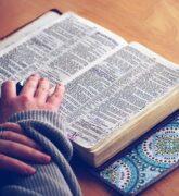 Salmos para reconfortar a un enfermo: ¡Dios está contigo!