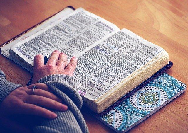 Salmos para reconfortar a un enfermo